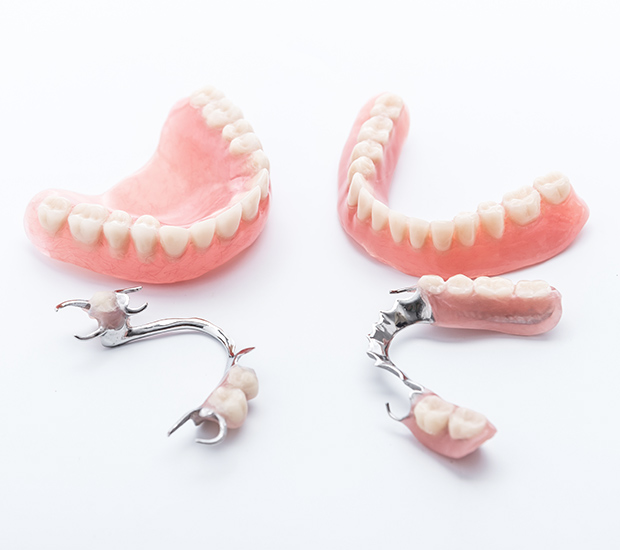 Saratoga Springs Dentures and Partial Dentures