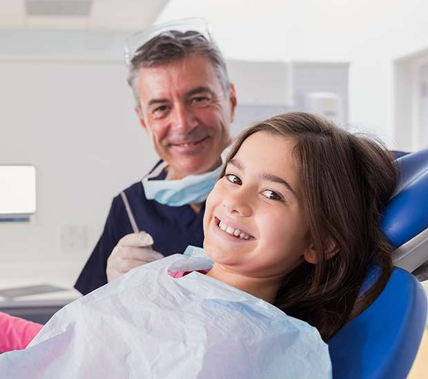 Saratoga Springs Pediatric Dentist